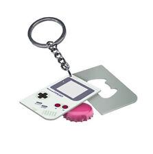 Nintendo Game Boy Schlüsselanhänger mit Flaschenöffner Game Boy NEU & OVP