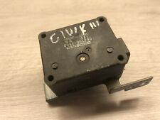 A164 Honda Civic Heater Vent Flap Control Actuator 0637004500  steuergerät