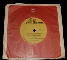 Rock Excellent (EX) Grading 1st Edition Vinyl Records