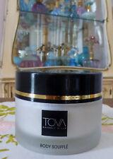 VTG TOVA BEVERLY HILLS Body Soufflé Moisturizer Cream 5.5 Oz 150g OLD FORMULA