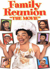 NEW Family Reunion (DVD, 2003) FAST FREE 1ST CLASS SHIP