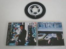 JON BON JOVI/DESTINATION ANYWHERE(MERCURY 536 011-2) CD ALBUM