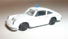 Efsi Made in Holland 402 Porsche 911 S Politie weiß mit Blaulicht