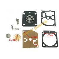 New Carburetor Diaphragm Gasket Rebuild Fit STIHL FS85 FS75 FS38 ZAMA GND-56 C1Q