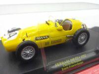 Ferrari Collection F2 500 1952 Charles 1/43 Scale Box Mini Car Display Diecast