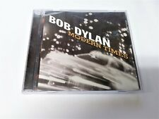Bob Dylan: Modern Times (Cd, Aug-2006, Columbia Usa)