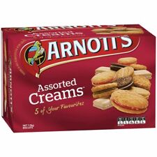 Arnott's Assorted Creams Biscuits 1.5kg