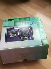 Samsung Purple Digital Cameras