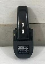 Swivel Sweeper Battery Charger & Adapter Model Xr Dc080200 7.5 Vdc