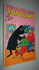 TOPOLINO LIBRETTO 525