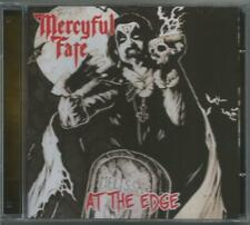 MERCYFUL FATE At The Edge CD NEW 1993 us in the shadows tour