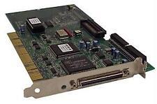 Adaptec SCSI Wide EISA Controller New AHA-2740W 030141 50-pin SCSI-2 Card