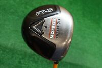 CALLAWAY BIG BERTHA FUSION FT-3 9 DEGREE DRIVER STIFF PROFORCE V2 GRPH 706450