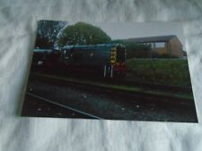 6x4 Photo of Class 08 Shunter-08 13101 at Loughborough Central GCR