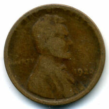1920 S WHEAT PENNY 1 Cent KEY DATE US CIRCULATED ONE LINCOLN RARE CENT COIN#657