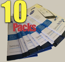 50 Samsung Tec Tiles Programmable NFC Tags That's 10 Packs