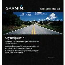 Garmin City Navigator Australia y Nueva Zelanda Mapas Tarjeta Sd Micro/NT | Para Gps