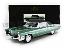 1 18 Kk-scale Cadillac Deville with Softtop 1967