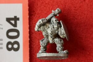 Games Workshop Grenadier Nick Lund Chronicle Orcs Hand Weapons Fantasy Warriors
