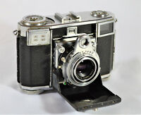 ZEISS IKON CONTESSA- 35 (533/24) good condition c 1953-55 Camera, VINTAGE 35MM