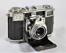 ZEISS IKON CONTESSA- 35 (533/24) good condition c 1953-55 Camera, VINTAGE 35MM