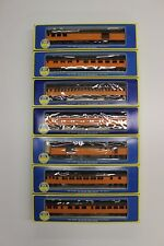 AHM MILW Model Train Set HO (N.I.B)