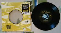Joe Bataan 45 Chick-A-Boom / Cycles of You - Latin Funk RSD M-