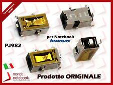 Connettore di Alimentazione DC Power Jack PJ982 per LENOVO IdeaPad 100-15Ibd