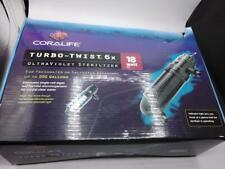 Coralife Turbo Twist Uv Sterilizer, 6X
