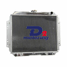 3ROW 2.2L 2.6L Radiator FOR HOLDEN RODEO TF G3 G6 1987-1997 PETROL AT/MT