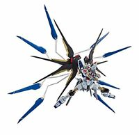METAL ROBOT SPIRIT SIDE MS STRIKE FREEDOM Gundam Figure 140mm F/S w/Track#