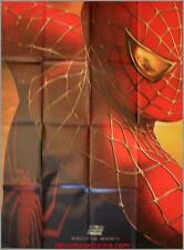 SPIDER MAN 2 Affiche Cinéma / Movie Poster SAM RAIMI TOBEY MAGUIRE KRISTEN DUNST