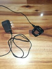 Garmin Charging Cradle / Charger for Forerunner 205 & 305 + AC Charger