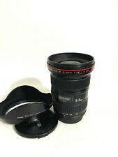 CANON EF 16-35mm 1:2.8 L USM II LENS - E F 16-35 mm f/2.8L USM MK2 MKii
