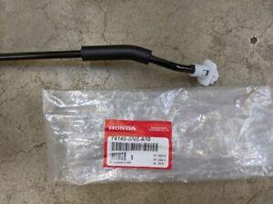 Genuine Honda Civic Hood Opener Support Prop Rod Stay 74145-SNE-A10 2006-2011