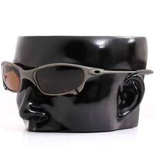 Occhiali da sole da uomo con montatura in marrone, con 100% UVA & UVB da Stati Uniti