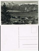 Ansichtskarte Mühlbach-Oberaudorf Stadtpartie 1934
