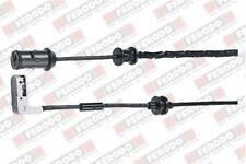 Ferodo FWI251 Brake Pad Pair of Wear Indicator Leads Replaces 6238389 90497052