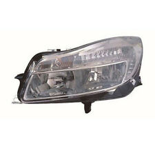VAUXHALL INSIGNIA 2008-2014 HEADLIGHT HEADLAMP DRIVER SIDE OFF SIDE RIGHT HAND