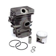 PISTÓN Cilindro & (37mm) Se Adapta a Stihl MS192T motosierras NUEVO Hyway 1137 020 1201.