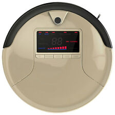 bObsweep - PetHair Robotic Vacuum - Champagne