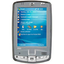 Refurbished HP iPAQ hx2790B PDA Pocket PC with all accessories (FA6778#ABU)