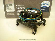 Xeon Fan for 5000 5100 5300 Series Intel Socket LGA771 Heatsink Series - New