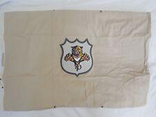 Pottery Barn Teen NHL Florida Panthers Tan Standard Pillow Sham NWOT