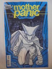 Mother Panic #12 B Cover Dc's Young Animal Rebirth Nm Comics Book