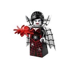 "LEGO 71010 - minifig serie 14 ""Monster"" : la vampire Araignée"