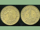 EVREUX 1 franc 1922 chambre de commerce