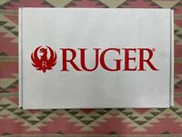 Factory OEM Ruger Security 9 9mm Semi Auto Pistol Box with Manual and Lock