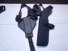 Uncle Mikes Sidekick Shoulder Rig / holster ~ sz 5