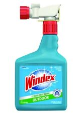 Windex Outdoor Window & Surface Concentrated Cleaner, 32 Oz